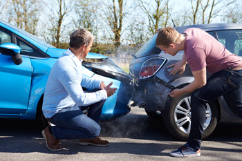 TREATMENT AFTER CAR ACCIDENTS