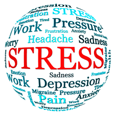How Massage Therapy Can Help Stress