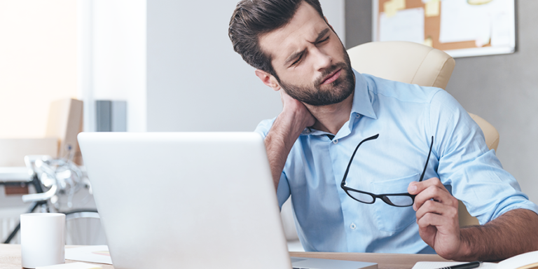 Top Strategies to Eliminate Your Recurrent Neck Pain
